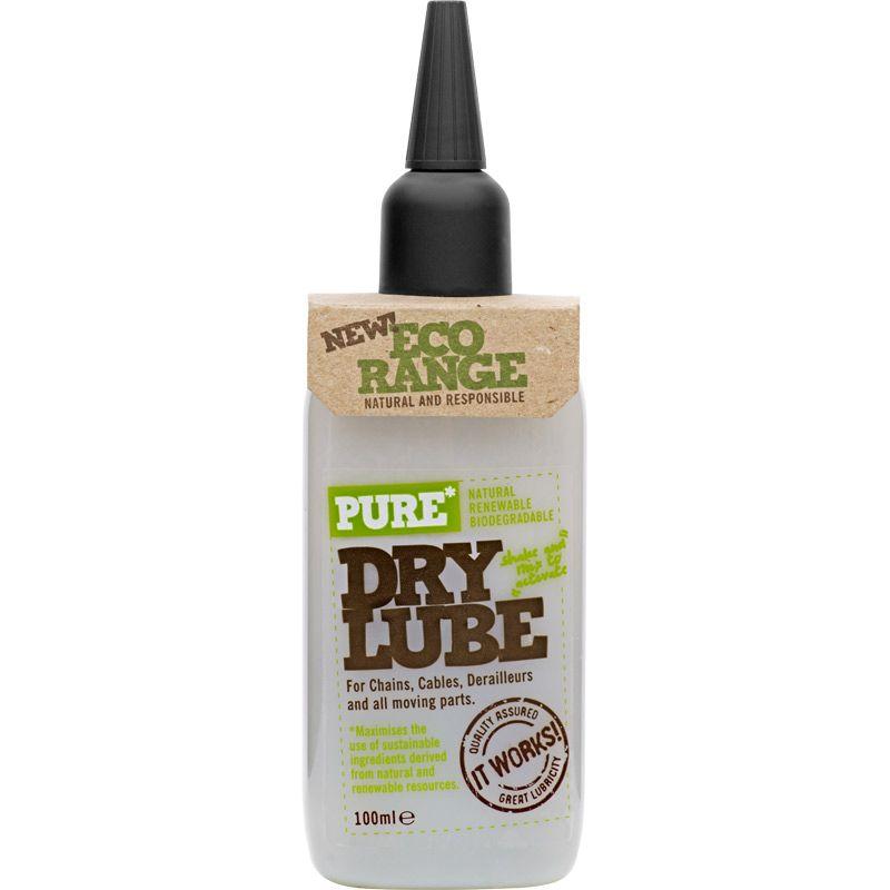 Olej na řetěz PURE Dry Lube (100ml)