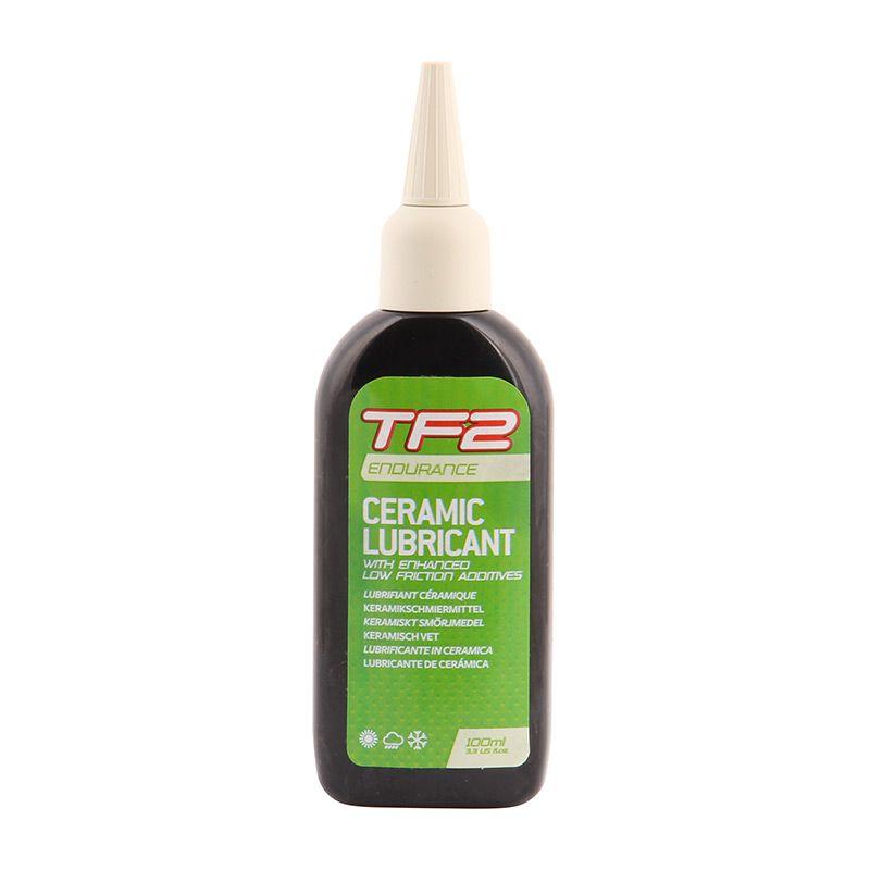 Olej mazací na řetěz TF2 Endurance Ceramic 100 ml