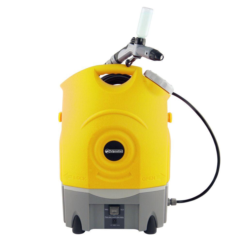 Myčka tlaková mobilní Helpmation GFS-C1