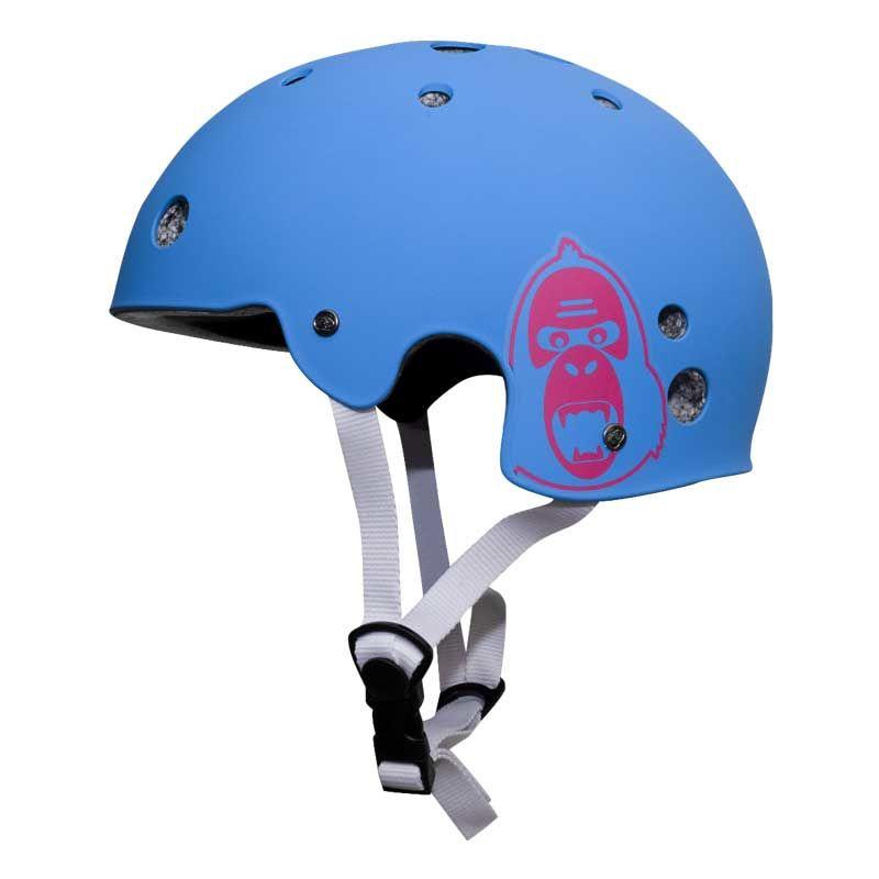Přilba King Kong BMX modrá - XS