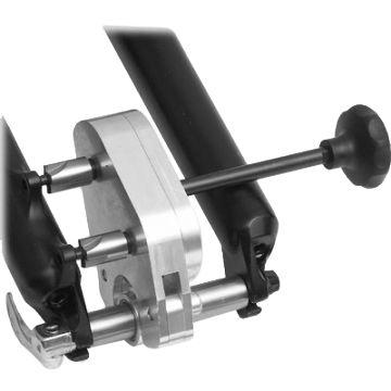 Fréza třmenu kotoučové brzdy přední/zadní