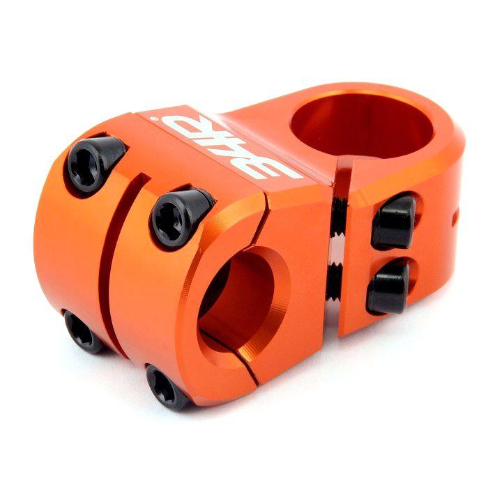 Představec BMX 34R ORTO STEM oranžový