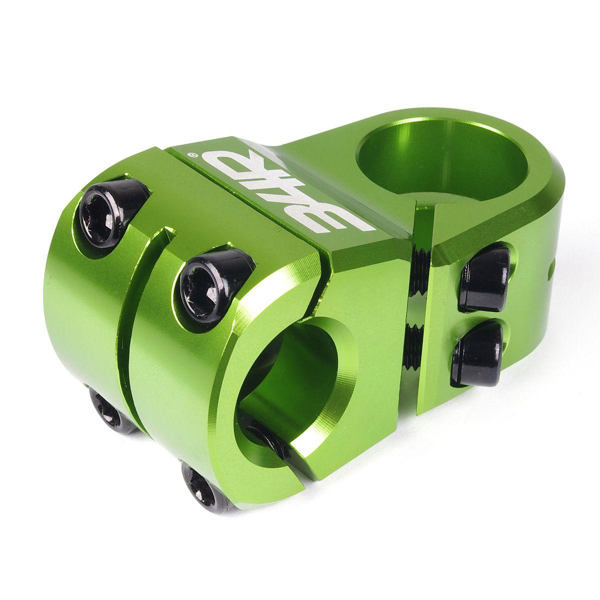 Představec BMX 34R ORTO STEM zelený