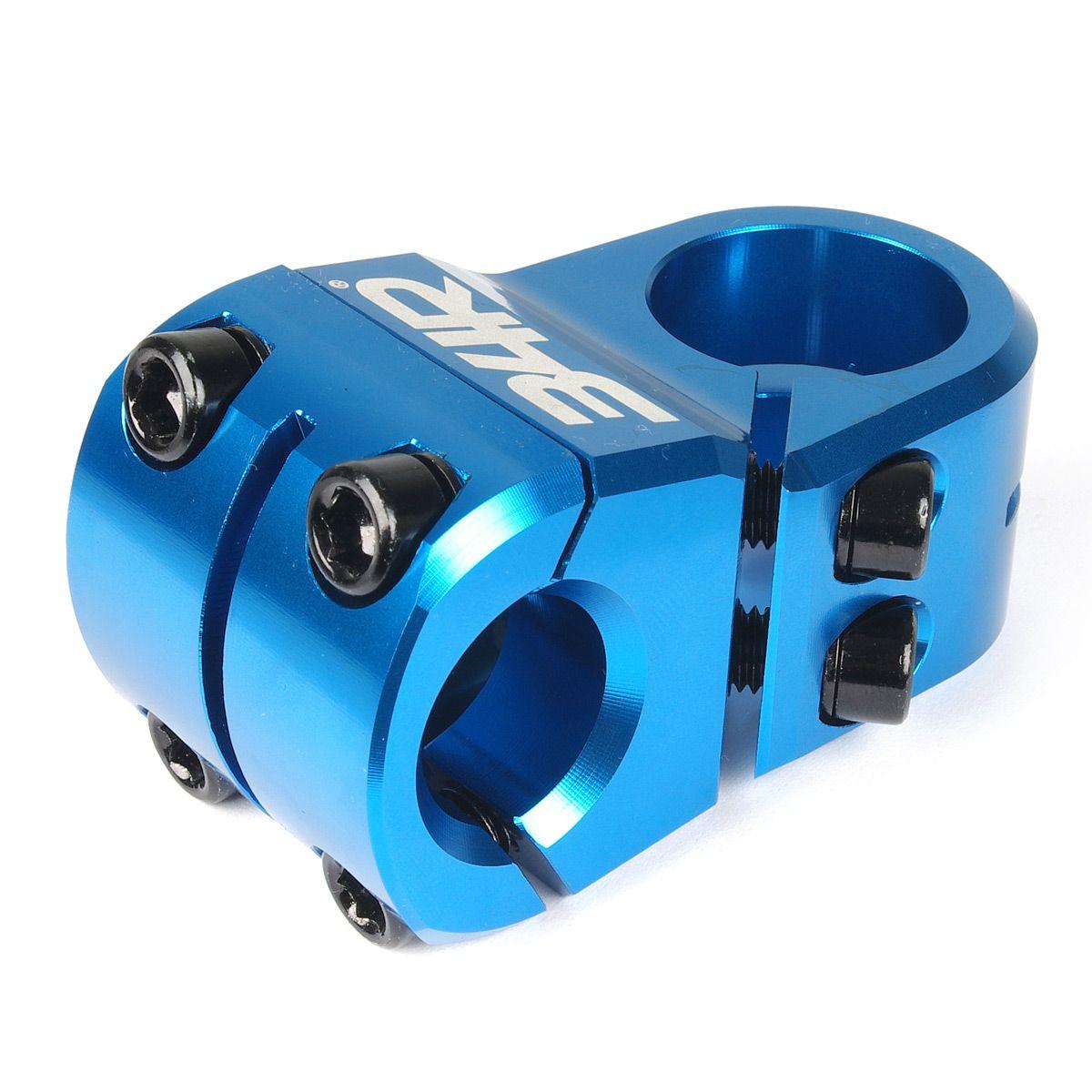 Představec BMX 34R ORTO STEM modrý