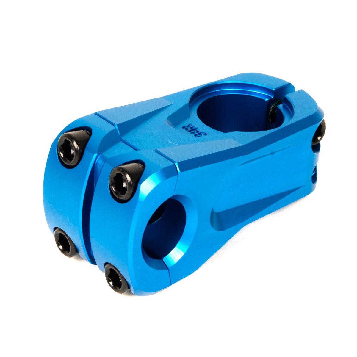 Představec BMX 34R ORTO FL STEM modrý matný