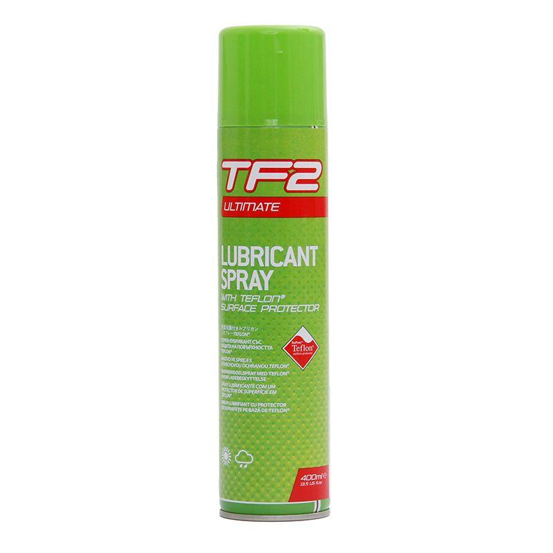 Olej TF2 400 ml sprej